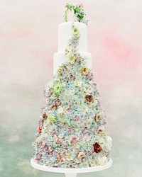 Why Is a Wedding Cake So Expensive?