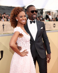 """Ryan Michelle Bathe Asks Sterling K. Brown to Be More Like His """"This Is Us"""" Character"""