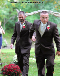 Dad Includes Bride's Stepdad in the Aisle Walk and Wins the Internet