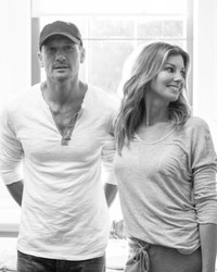 Tim McGraw Wishes Wife Faith Hill a Happy Birthday with the Best Throwback Picture