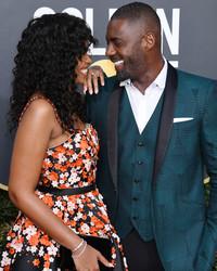 Prince Harry and Meghan Markle Sent Idris Elba an Incredibly Generous Wedding Present