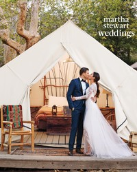 Exclusive: Go Inside Jamie Chung and Bryan Greenberg's Halloween Weekend Wedding!
