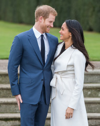 Meghan Markle and Prince Harry Picked an Extremely Popular Wedding Date