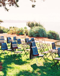 How to Reserve Ceremony Seats for Family Members Who Are Walking Down the Aisle