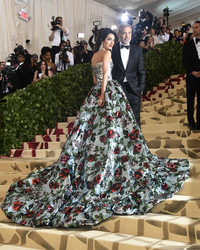 Met Gala 2018: Red Carpet Couples