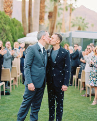 Planning a Same-Sex Couple's Wedding Shower? Here's What You Need to Know