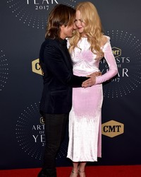 Nicole Kidman Shared the Sweetest Picture for Keith Urban's 50th Birthday
