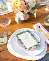 How to Plan a Bridal Shower for Your Vegan Friend