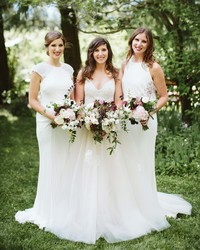 5 Things You Should Be Prepared to Do as Maid of Honor