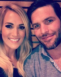 Carrie Underwood and Mike Fisher Just Celebrated Their Seventh Wedding Anniversary
