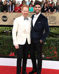 Jesse Tyler Ferguson Just Threw His Husband the Best Birthday Party