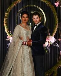 Priyanka Chopra's Mother Didn't Think Her Wedding Was Big Enough