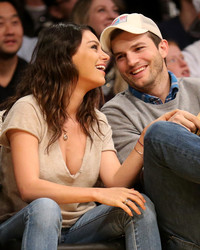 Mila Kunis Admits She Didn't Even Like Ashton Kutcher at One Point