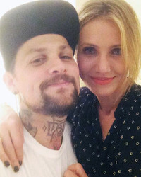 Look Back at Cameron Diaz and Benji Madden's Cutest Moments in Honor of Their First Anniversary!