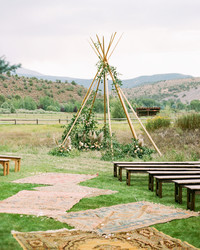 How to Reuse Pieces of Someone Else's Wedding Décor and Make Them Your Own