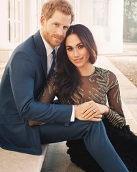 Prince Harry and Meghan Markle Have Released Their Wedding Itinerary