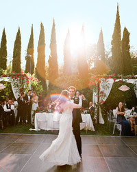 Wedding Planners Share Their All-Time Favorite First Dance Songs