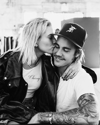 Why Justin Bieber and Hailey Baldwin Finally Started Telling Everyone They're Married