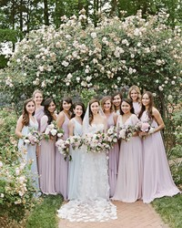 Your Burning Bridesmaid Dress Questions, Answered!