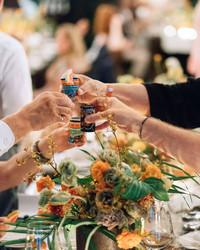 How to Recover If You Had Too Much to Drink During the Rehearsal Dinner
