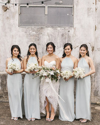 Is a Big or Small Bridal Party Right for You?
