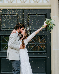 "You'll Love This Styled ""This Is Us"" Wedding Shoot"