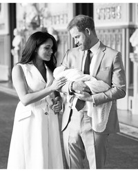 We Finally Know Where Meghan Markle Gave Birth To Royal Baby Archie