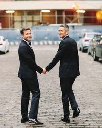 The Ultimate Guide to Same-Sex Wedding Planning