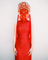 Amazing Wedding Dresses from Around the World