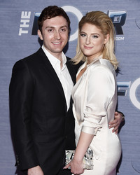 Meghan Trainor Revealed How She Met and Fell in Love with Daryl Sabara