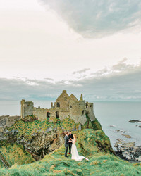 18 Jaw-Dropping Destinations That Are Perfect Elopement Backdrops