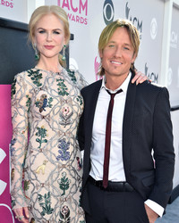 Keith Urban Dedicates CMT Award to Nicole Kidman in the Sweetest Way Possible