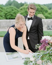 Do You Need to Have a Wedding Guest Book?