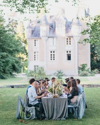 What Your Wedding Venue Says About You