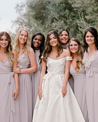 12 New Rules for Dressing Your Bridesmaids