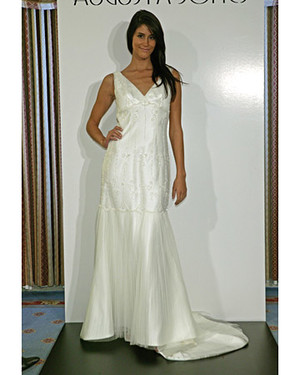Augusta Jones, Spring 2009 Bridal Collection