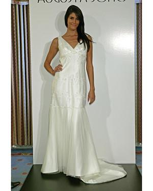 Augusta Jones, Spring 2009 Bridal Collection