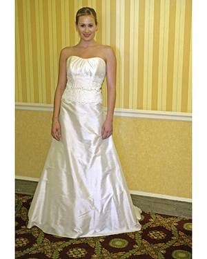Lea-Ann Belter Bridal, Spring 2009 Bridal Collection