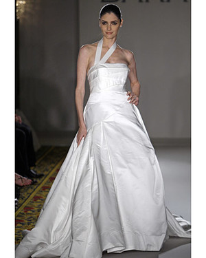 Bara, Spring 2009 Bridal Collection