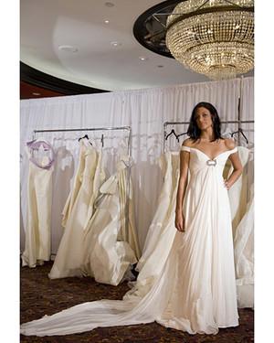 Novia D'Art, Spring 2009 Bridal Collection