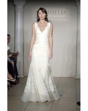Jim Hjelm, Spring 2008 Bridal Collection