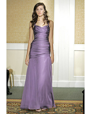 Watters & Wtoo, Spring 2009 Bridesmaid Collection