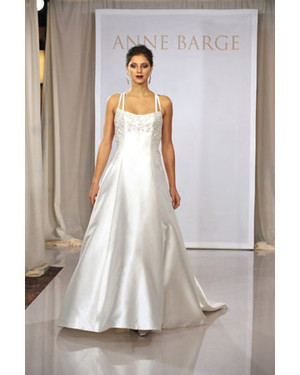 Anne Barge, Fall 2008 Bridal Collection