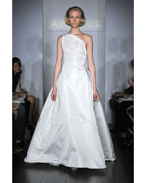 Amsale, Fall 2008 Bridal Collection