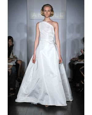 Amsale, Fall 2008 Bridal Collection