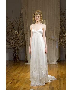 Elizabeth Fillmore, Fall 2008 Bridal Collection