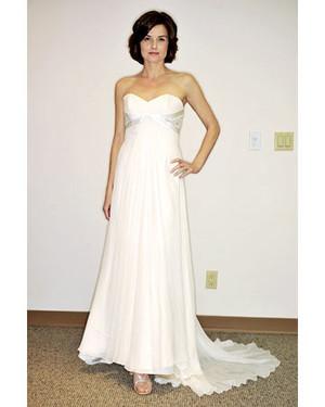 Liancarlo, Fall 2008 Bridal Collection