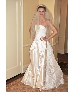 Pat Kerr, Fall 2008 Bridal Collection