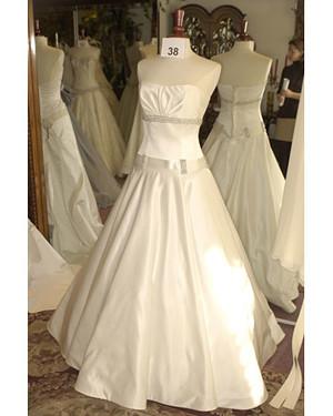 Yolanda, Spring 2008 Bridal Collection
