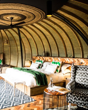 10 African Safari Camps to Visit for a Wild (But Luxe!) Honeymoon